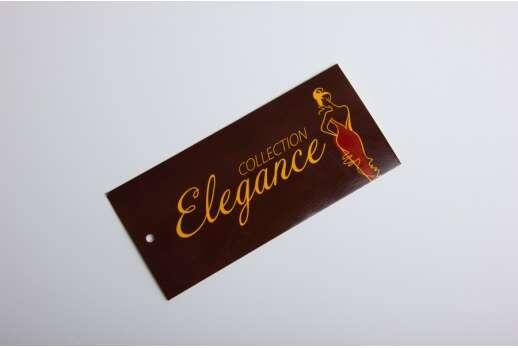 """Бирки """"Elegance"""""""