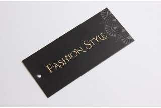 "Бирки """"Fashion Style"""""
