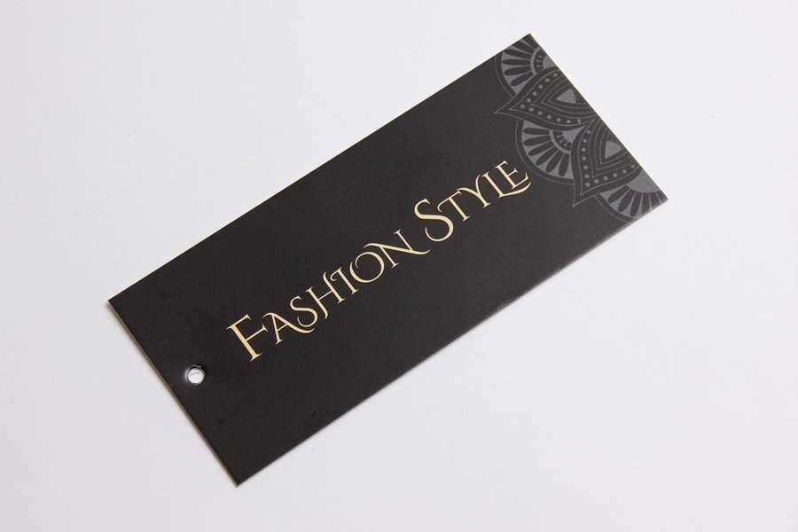 "Бирки ""Fashion Style"" в наличии"