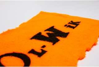 Трафаретная печать на ворсистой ткани