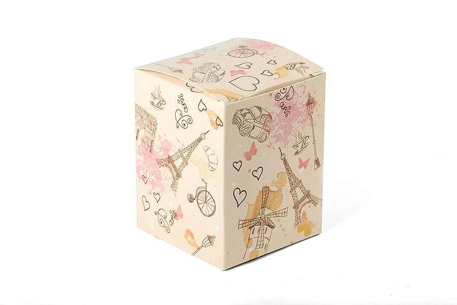 Картонные коробки от производителя