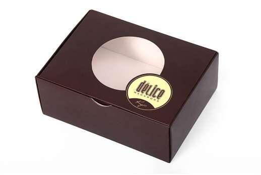 Коробка 105х140х55 мм