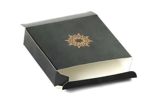 Коробка 105х92х20 мм