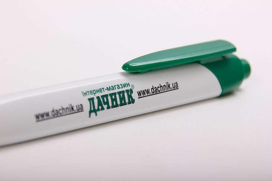 Фирменные ручки