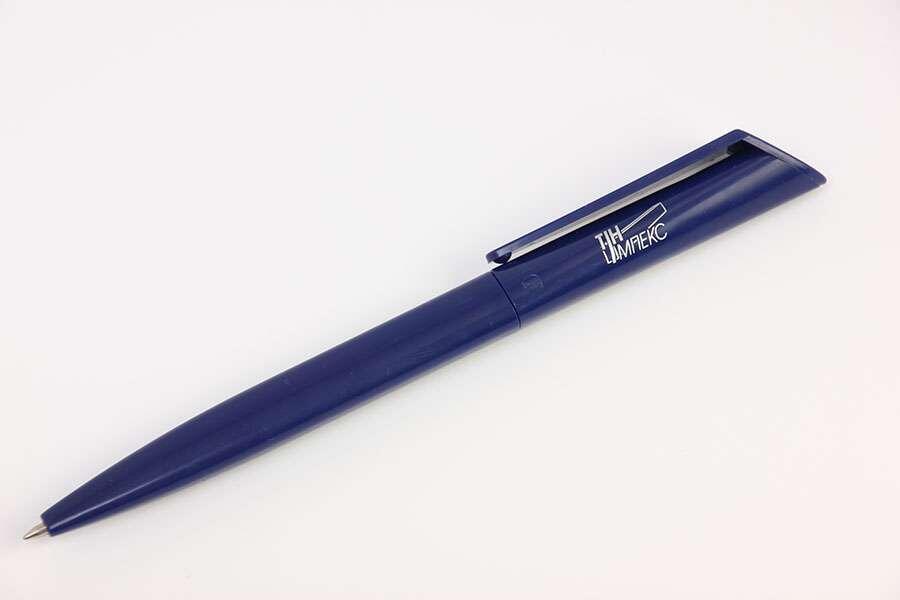 Надпись на ручке